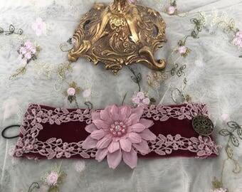 Bracelet, shabby, romantic, vintage, boho Bracelett