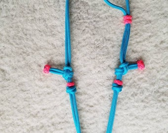 Rope Headstall