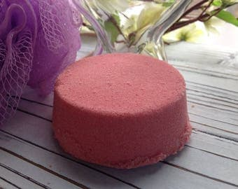 Tutti-Fruity - apples and berries scented fun, fizzing bath bomb