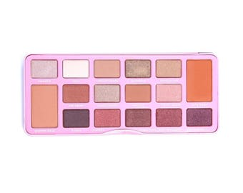 The Sweetes Palette Eye shadow-Makeup