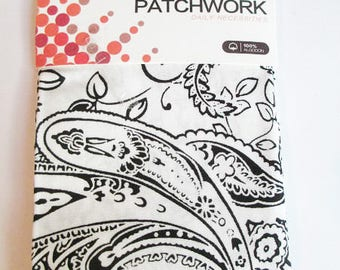 1 coupon Patchwork fabric 100% cotton 48 x 50 cm