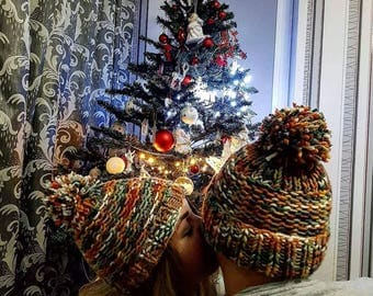 Couple hats