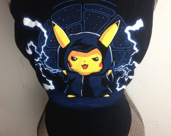 Pokémon body suit