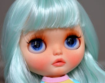 OOAK Custom Blythe Doll ***Sue*** by BeMyDoll