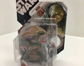 Star Wars #29 Hermi Odle Action Figure