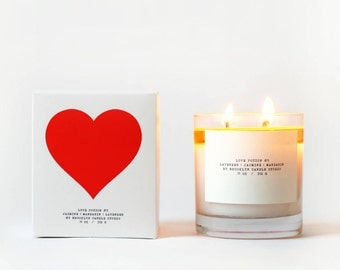 Love Potion #9 Limited Edition Candle - Valentine's Day Gift