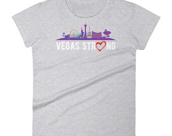 Las Vegas Strong - Vegas Strong - Vegas Skyline Active