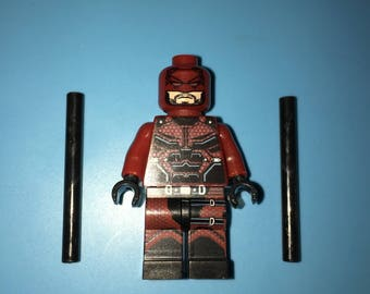 DAREDEVIL Netflix Series Custom Minifigure