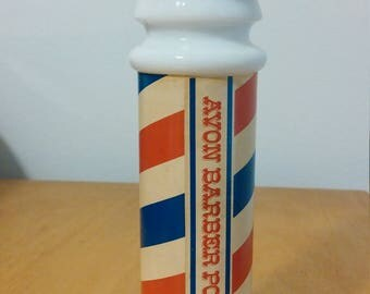 Avon Barber Pole