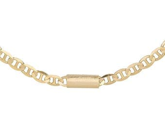 Anchor Bar Choker