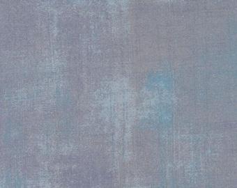 Moda Fabrics - Basic Grey - Grunge - Ash - Priced Per Yard