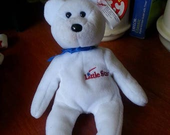 Little Star Beanie Baby