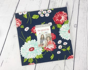 The Good Life Layer Cake - Moda Quilt Fabric - Bonnie & Camille