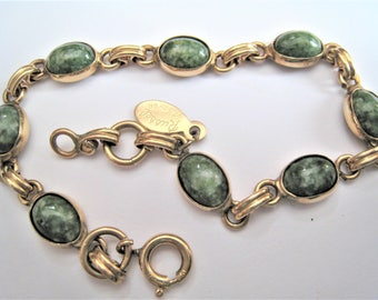 Russel 1/20 12 kt Gold Filled Bracelet