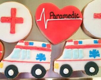 Paramedic cookies (12)