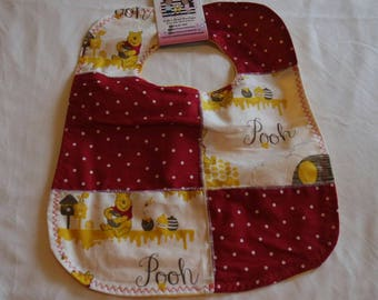 Quilted Winnie The Pooh/ Honey bees