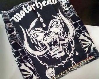 Motorhead Skirt