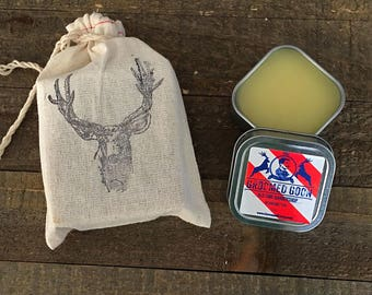 2oz Beard Butter