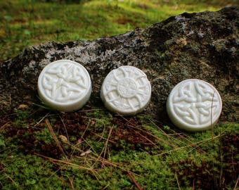 Outlander lavender soap goats milk His and her soaps