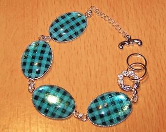 Caro bracelet
