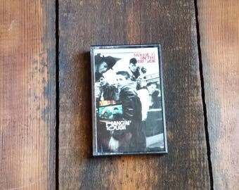 New Kids On The Block : Hangin' Tough Cassette