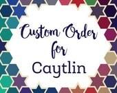 Custom Order for Caytlin - Loretta Lynn Sign