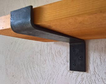 steel shelf bracket forged iron shelf bracket kitchen bracket metal