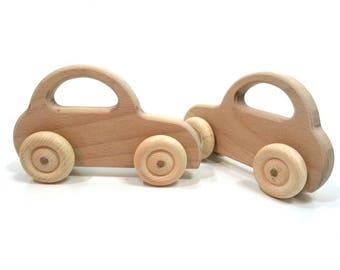 Car pull push car toy baby