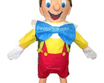 Pinocchio Pinata