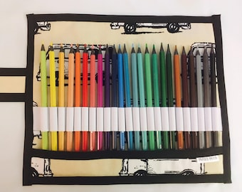 Ready / case each child place / pencilcase for kid / kid gift / kids gift / shcool colorpencil / adult drawing / cadesu drawing