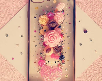 IPhone 7 plus case | kawaii decoden