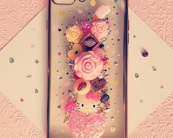 IPhone 7 plus case | kawaii decoden