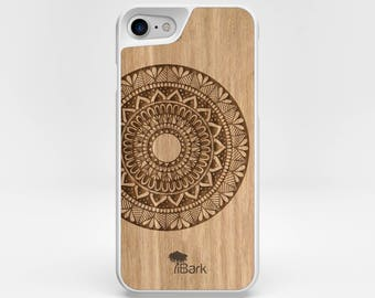 Harvest wooden iPhone 6 case 'spirit'