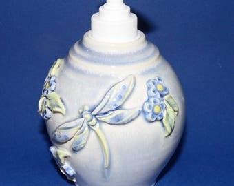 Lavender Blue Soap or Lotion Pump B