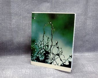 Bullet journal, bullet book, blank book, blank journal, diary, paperback, sketchbook, planner, organizer,paperback, gift for artist