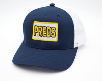 PREDS Patch Trucker