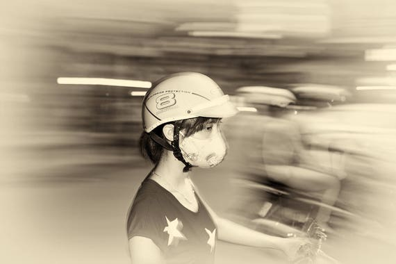 VIETNAM STORIES 27. Vietnam Prints, Hanoi Picture, Street Photography, Limited Edition Print, Travel Photography