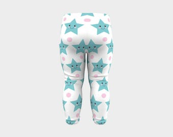 "Leggings ""Miss Star"""