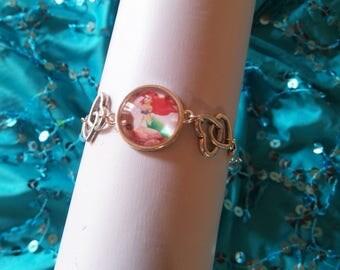 """""""The Little Mermaid"""" bracelet"""