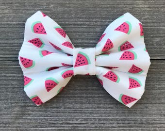 Little Watermelons Bow Tie