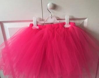 Pink Tutu | size 2T - 5T