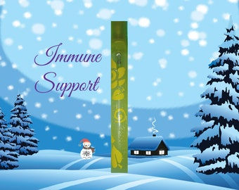 Immune Support Essential oil blend