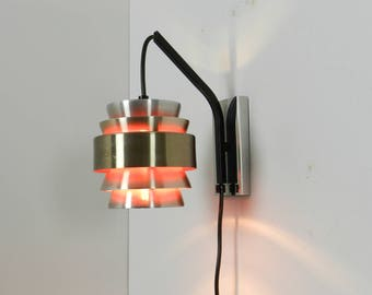 Mid Century Modern Lakro Wall Lamp