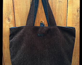 The Big Brown Bag