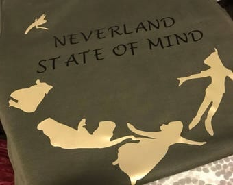 Neverland State of Mind