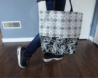 Shopper-Bag-shoppingbag-zero waste-less waste-ecofriendly-* NEW ITEM *