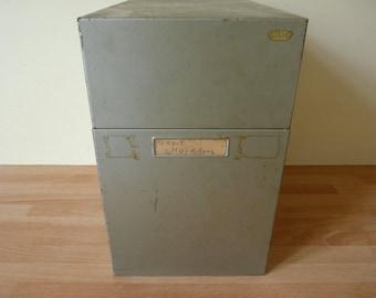Box directory