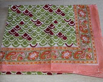 Coton veil Paréo, sarong, pagne, dress