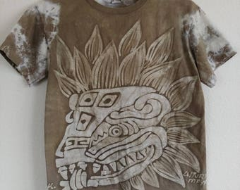 Vintage Tribal Dragon Tee