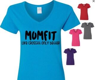 MOMFIT